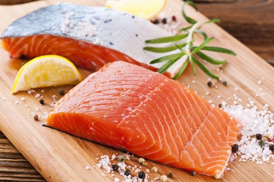 Riba kao proteinski obrok