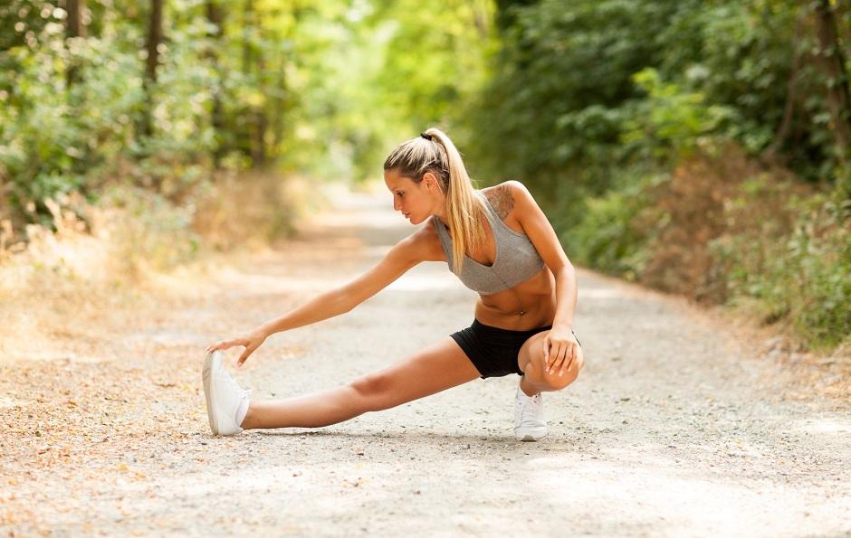 Ženski fitness: Tricepsi, bedra, stražnjica - 3. dio