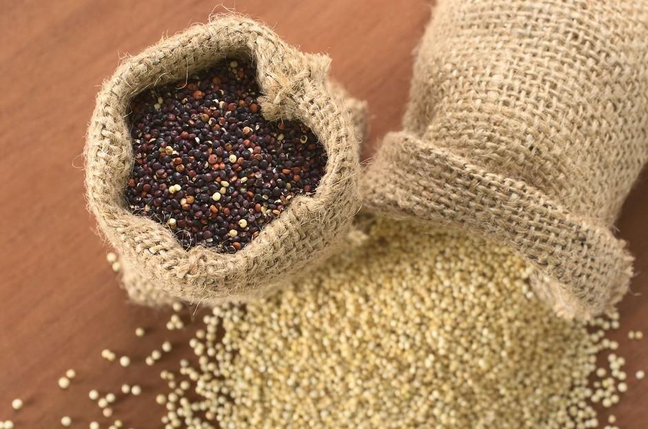 Kvinoja: Bodybuilding super hrana