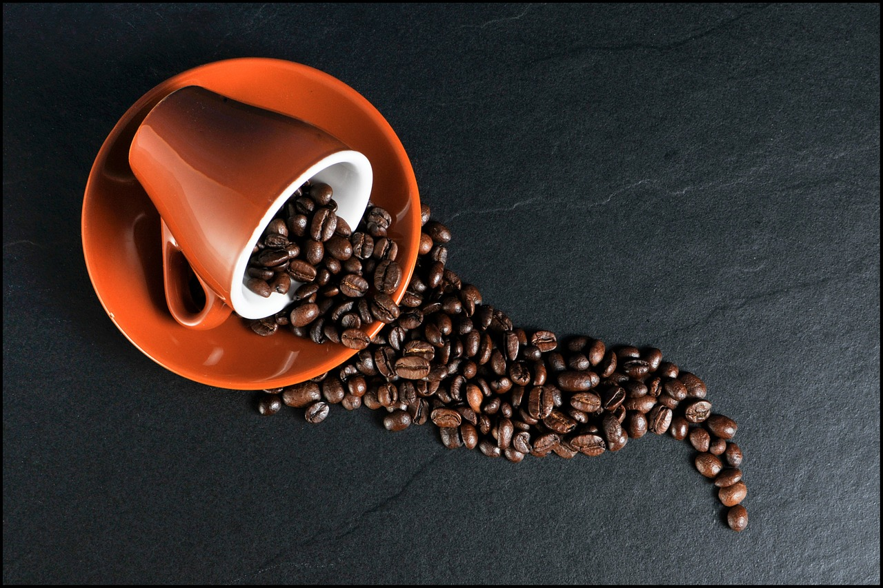 Kava - pomoć u sagorijevanju masti