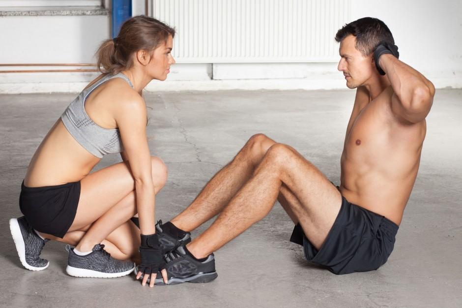 Kako ohraniti motivacijo za trening?