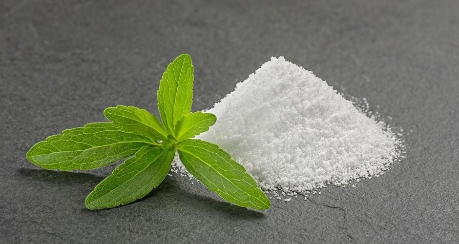 Stevia- sladi in ne redi