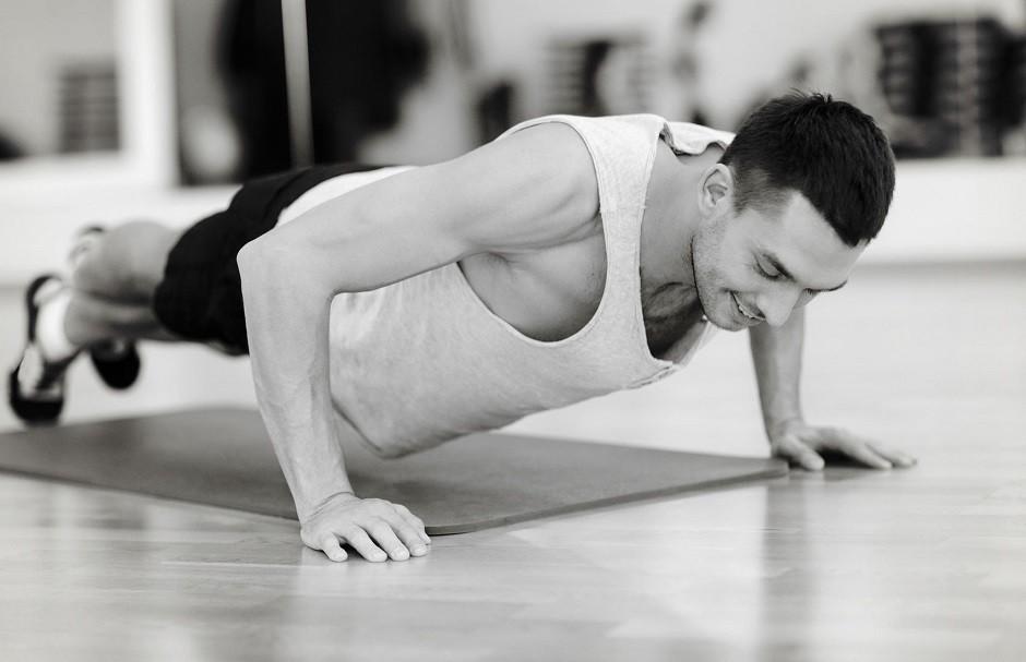 vadba