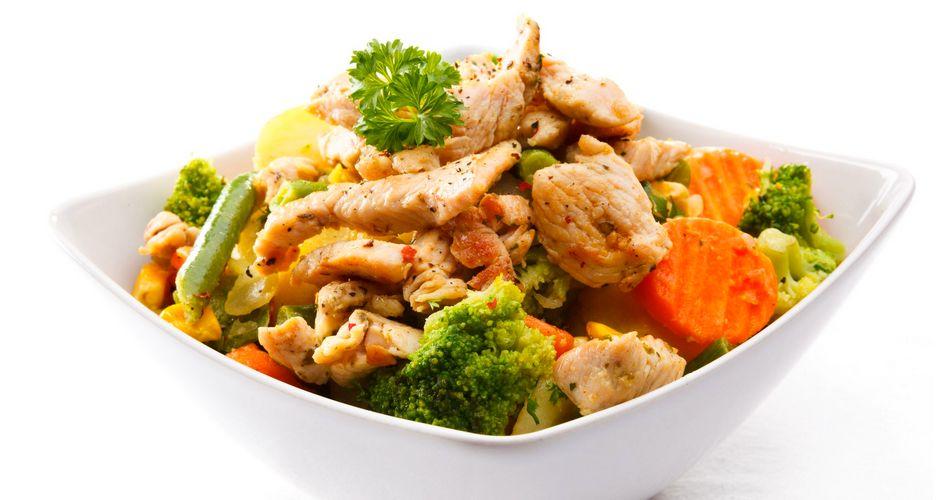 zapeceni-grah-s-piletinom