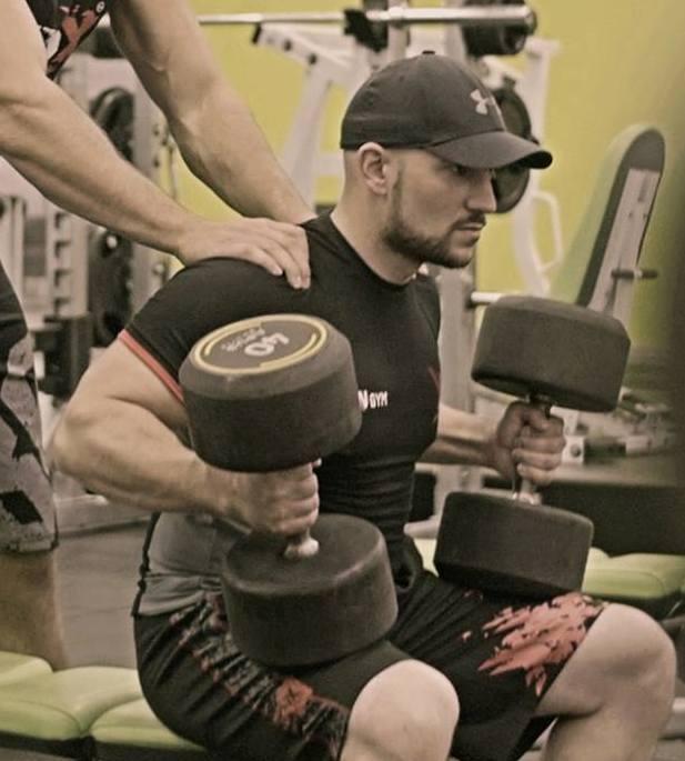 nino_polleo_trening